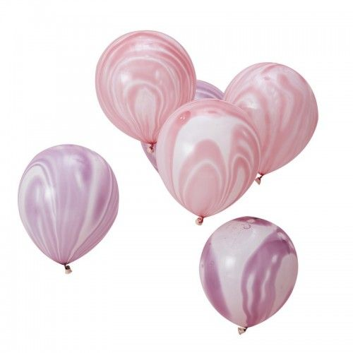 Marble Ballons